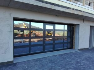 Sezionale finestrato portoni sezionali e basculanti - Porta automatica prezzo ...