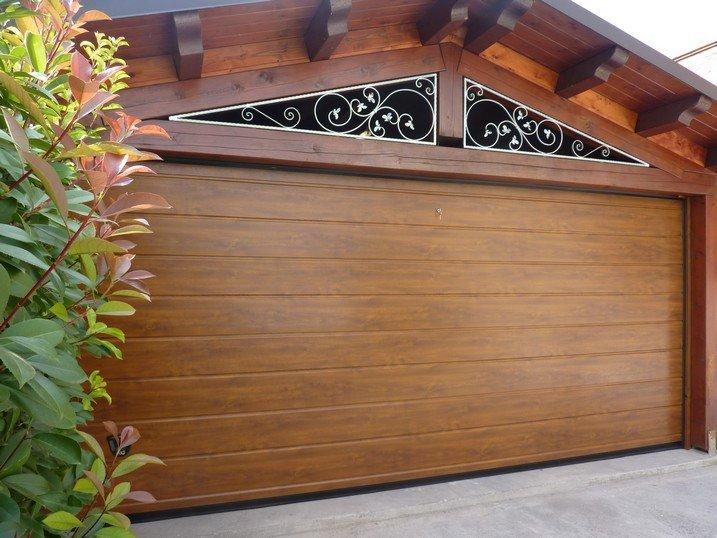 Offerta similegno portoni sezionali e basculanti - Prezzo porta basculante garage ...